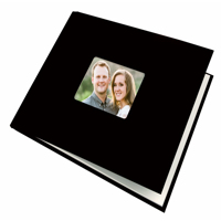 8x8 Layflat Window Book