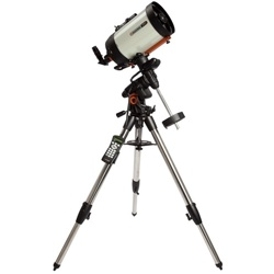"Celestron-Advanced VX 8"" EdgeHD Telescope-Telescopes"