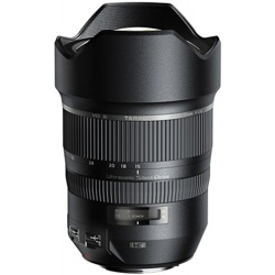 Tamron-SP 15-30mm F2.8 Di VC USD for Nikon-Lenses - SLR & Compact System