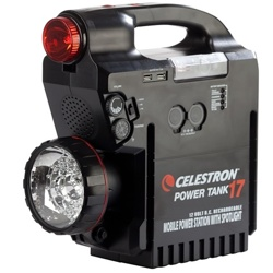 Celestron-PowerTank 17-Telescope Accessories
