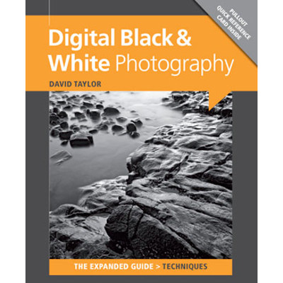 Ammonite Press-Digital Black & White Photography-Instructional books / DVD's