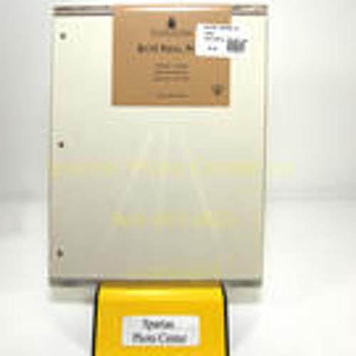 8x10 Gallery Album Refill - 11036