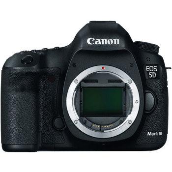 Canon-EOS 5D Mark III - Body Only - Black-Digital Cameras