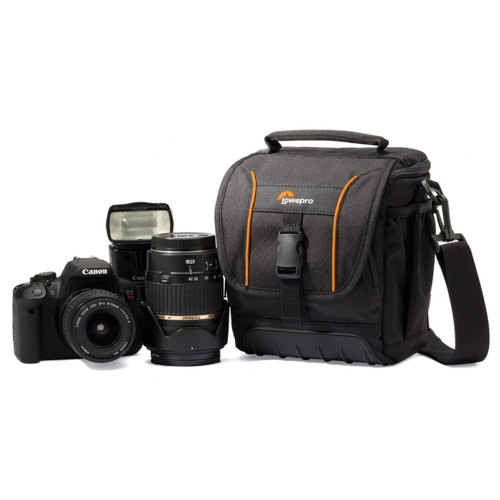 Lowepro-Adventura SH 140 II-Bags and Cases