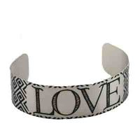 Freestyle Cuff Bracelet Medium Width