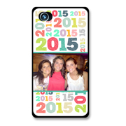 iPhone5 Case (PG-572)