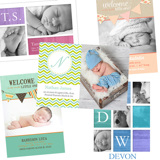 Birth Announcements