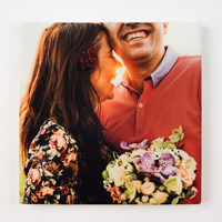 Photo Coaster - 1pk