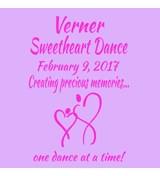 Verner Father Daughter Dance 2017