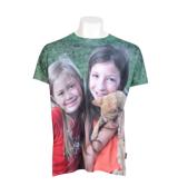 Premium Full Print T-Shirt