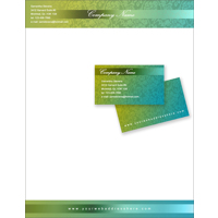 Dakis Letterhead - 12 (Fixed Layout)