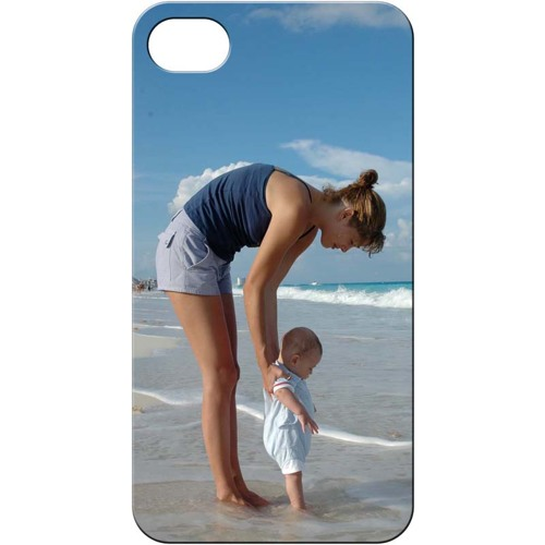 iPhone 4/4S Cover - vertical (fixed layout)