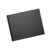 A4 -  (Unibind) Black Gloss