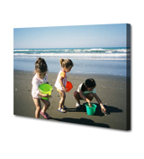 36 x 18 Canvas - 1.5 inch Image Wrap