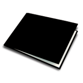 8x6 Unibind Photo Book