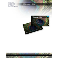Dakis Letterhead - 15 (Fixed Layout)