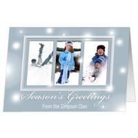(12 Pack) Snowy Seasons Greetings