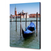 16 x 20 Inch Vertical Canvas 20mm Edge Full Wrap