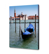 16 x 20 Canvas - 2 inch Image Wrap