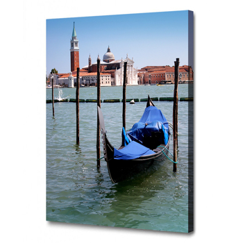 16 x 20 Canvas - 1.25 inch Image Wrap