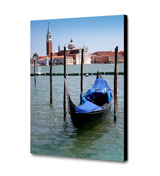 8 x 10 Canvas - 1.5 inch Gallery Wrap