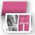 Big Monogram - Pink