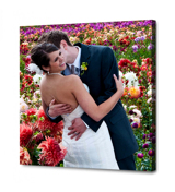 16 x 16 Canvas - 1.25 inch Image Wrap