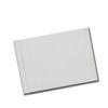 4x6 (Unibind) White Linen