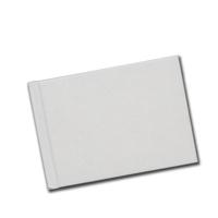 4x6 (Unibind) White Linen w bleed