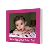 7 x 7 Hard Cover Photo Book