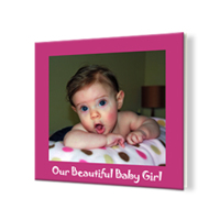 7 x 7 Soft Cover Photo Book