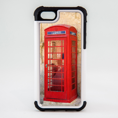 iPhone 5 - Otterbox Inspired Case
