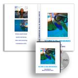 C.D./D.V.D. Cover - Fixed Layout