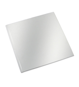 12 x 12 (HP) Basic Silver Linen Photo Book