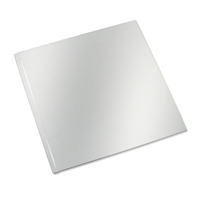 12 x 12 (HP) Basic Silver Photo Book