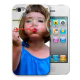 iPhone 4/4S Plastic Cover