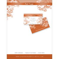 Dakis Letterhead - 28 (Fixed Layout)