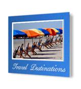 Premium 8 x 8 Hard Cover Fotobook