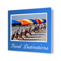 8 x 8 Custom Hard Cover Photo Book