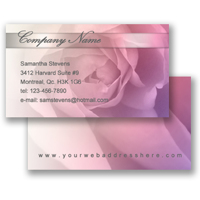 Business Card (Freestyle Layout 7)
