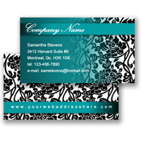 Business Card (Fixed Layout 18)