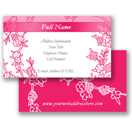 DPI B-Card-26 (Fixed Layout) (Pack of 100)
