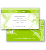 DPI B-Card-27 (Fixed Layout) (Pack of 100)