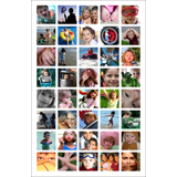 40 Photos Collage