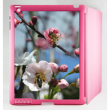 iPad - Pink Spectre Smart Case