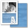 Teddy - Blue