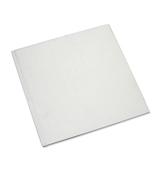 12 x 12 (HP) Basic White Linen Photo Book