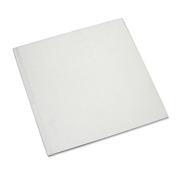 12 x 12  White Solid Cover Photo Book