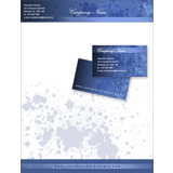 Dakis Letterhead - 4 (Fixed Layout)