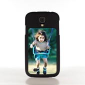 Galaxy S4 Stack - Black